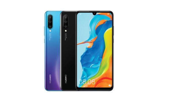 Maximum obrazu a dokonalosti díky Huawei P30 lite