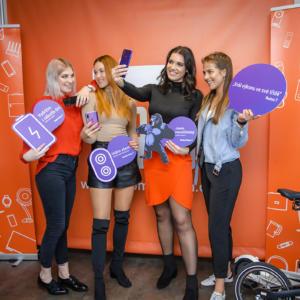 Xiaomi je novým partnerem České Miss