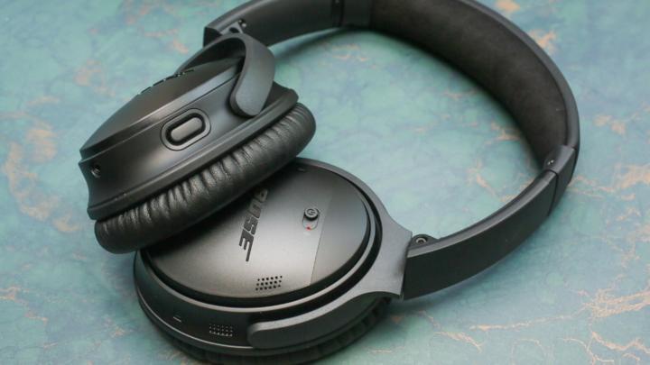 Bose integruje do svých produktů zvukovou rozšířenou realitu
