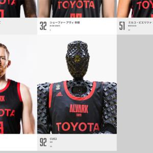 Toyota vytvořila basketbalistu. Je to robot