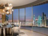 Módní ikona ELIE SAAB a společnost Emaar postaví nový mrakodrap v rezortu Emaar Beachfront v Dubaji