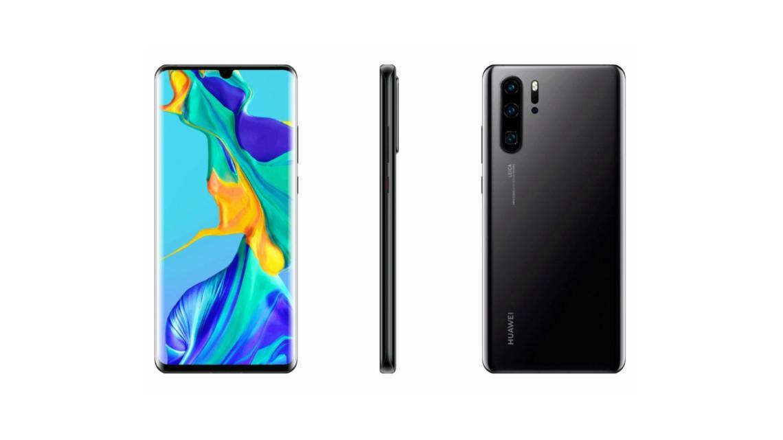 Huawei P30 Pro je nejlepší fotomobil. Kraluje fotožebříčku DxOMark