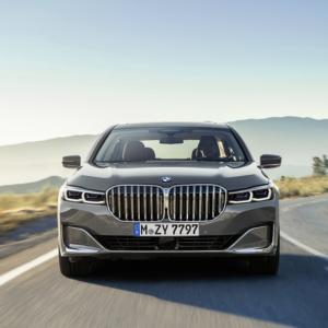 BMW se za žádnou cenu nechce vzdát dvanáctiválce