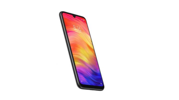 Xiaomi představuje Redmi Note 7 v České republice