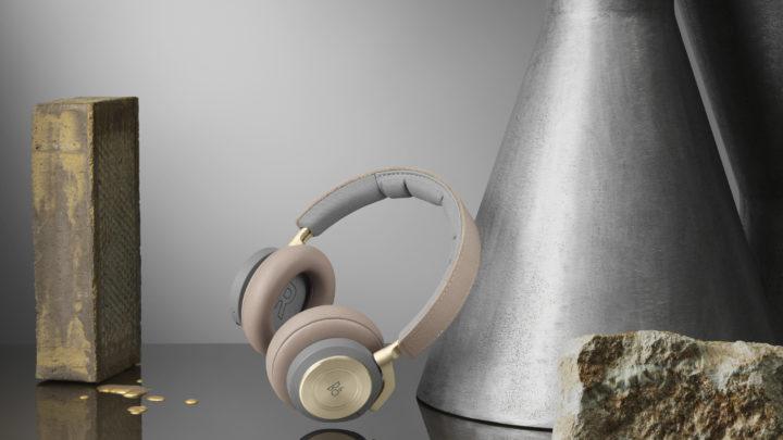 Bang & Olufsen přináší vylepšenou výdrž na baterie a hlasové ovládání pro Beoplay H9