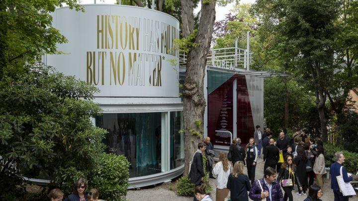 Hyundai podporuje globální umění i na 58. Mezinárodní přehlídce výtvarného umění La Biennale di Venezia
