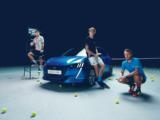 Roland Garros peugeot 1