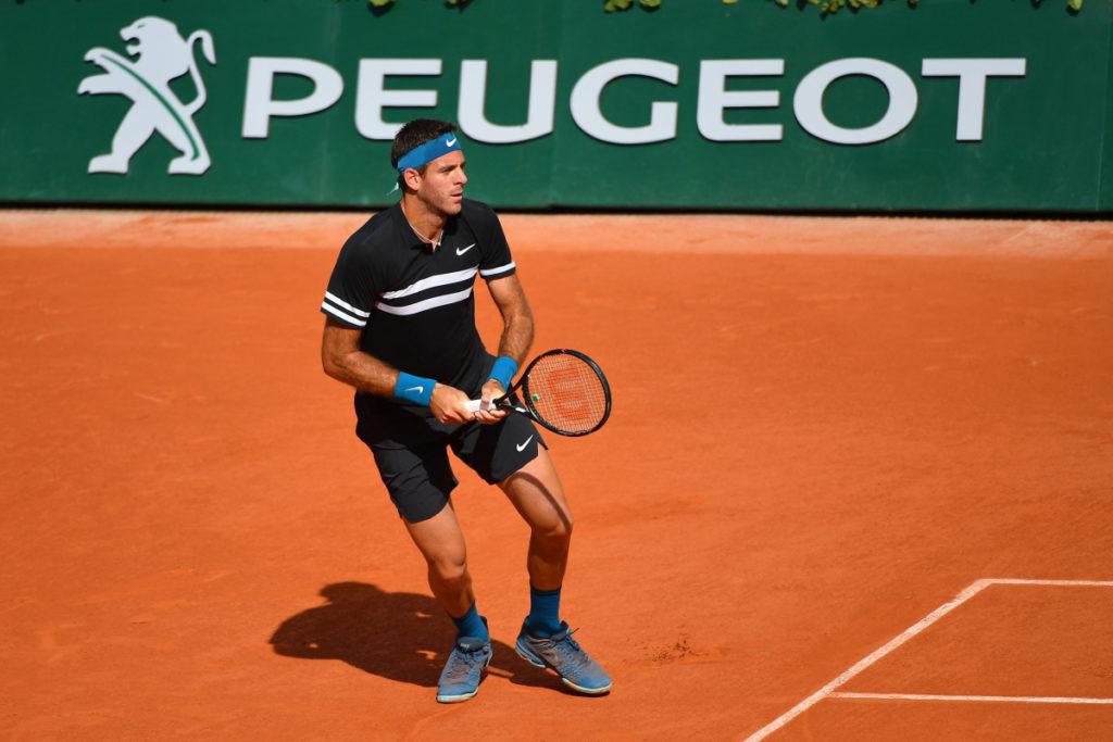 Roland Garros peugeot 2