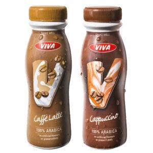 OMV bude nabízet vlastní ledovou kávu