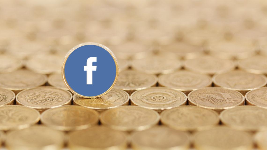 Facebook spouští vlastní novou kryptoměnu