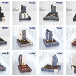 V Česku se chystá módní značka pro náhrobky. Doplní je o bronz, krystaly Swarovski atd.