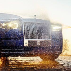 """Rolls-Royce s novým Phantomem říká: """"Přepište pravidla!"""""""