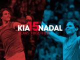 Kia / Rafael Nadal