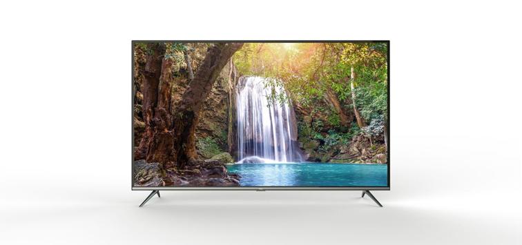 TCL představuje dvě nové produktové řady chytrých televizí EP64 a EP66