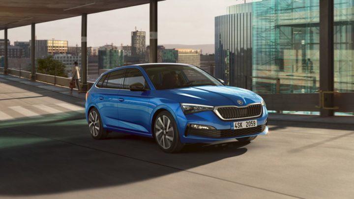 Škoda Scala není jen stylová. Podle Euro NCAP je i nejbezpečnějším vozem automobilky