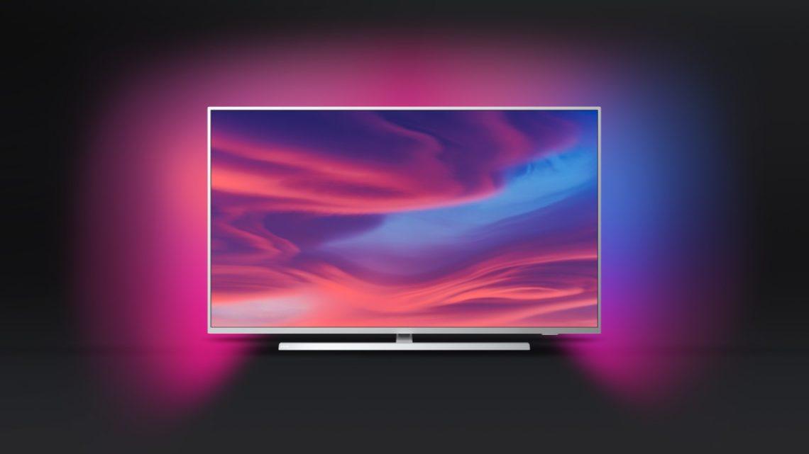 Philips vytvořil televizor na základě přání zákazníků
