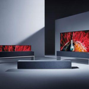 LG TV 2019 se dočkají aktualizace. Dostanou podporu technologií Apple AirPlay 2 a HomeKit