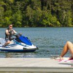 Yamaha představuje modelovou řadu vodních skútrů WaveRunner pro rok 2020