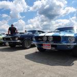Americká legenda Ford Mustang: sen o rychlosti