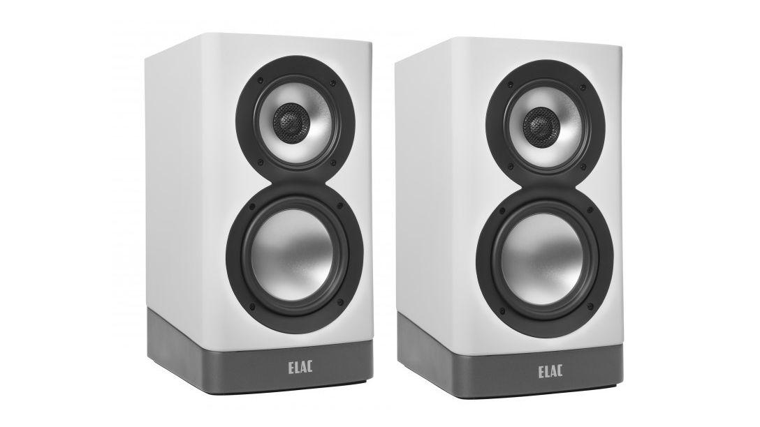 ELAC NAVIS ARB-51: nejlepší aktivní stereo reprosoustava roku