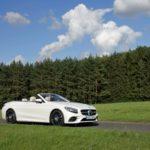 Ceny sportovních aut a kabrioletů koncem motoristické sezóny tradičně klesají
