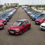 Jak se testuje nová Škoda Kamiq? Jak to probíhá na prvních jízdách?
