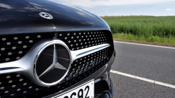 Mercedes-Benz je jedním z prvních automobilových výrobců, který zpřístupnil svoji sadu nástrojů pro vývoj softwaru externím vývojářům