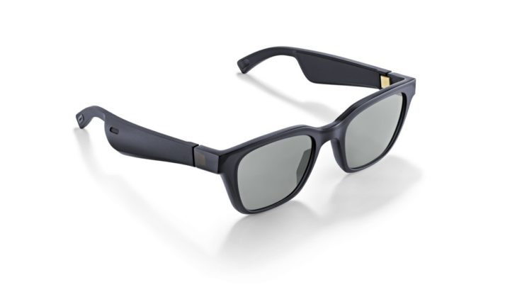 Bose Frames jsou brýle pro poslech hudby a rozšířenou realitu