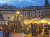 Kde se naladit na Vánoce? Zkuste adventní trhy bez davů