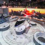 Hyundai a Uber uzavřely partnerství pro sdílenou leteckou přepravu